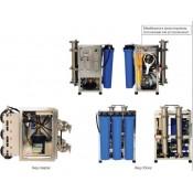 Комплектующие к системам промышленного осмоса