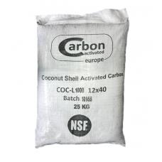Уголь Carbon-COC-L1000 12-40