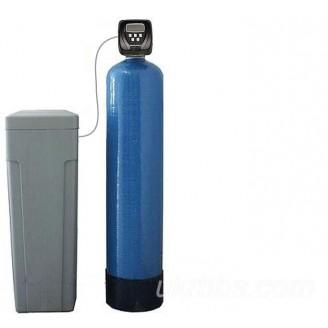 Фильтр умягчения воды Clack 1054 с наполнителем