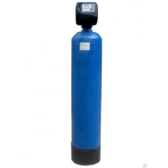 Фильтр обезжелезивания воды Clack 1354 (без наполнителя)