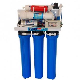Установка обратного осмоса AquaPro ARO-150GPD