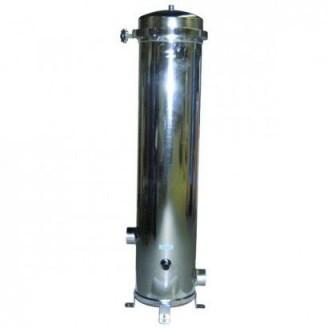 Мультипатронный картриджный фильтр AquaPro CF20