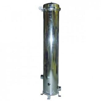 Мультипатронный картриджный фильтр AquaPro CF28