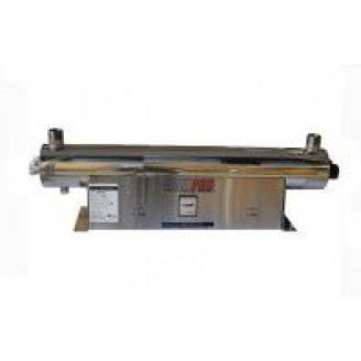 Ультрафиолетовый стерилизатор AquaPro UV-24GPM-HT