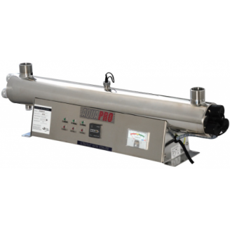 Ультрафиолетовый стерилизатор AquaPro UV-48GPM-HTM