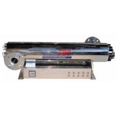 Ультрафиолетовый стерилизатор AquaPro UV-60GPM SS316