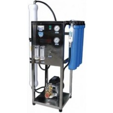 Установка обратного осмоса AquaPro ARO-1500GPD