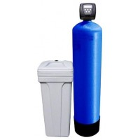 Фильтр обезжелезивания воды и умягчения Clack 1354 ( Ecomix A)