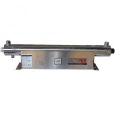 Ультрафиолетовый стерилизатор AquaPro UV12GPM-HT