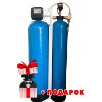Фильтр обезжелезивания и аэрации воды Clack 1,5 м3/ч